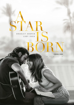 Plakat A Star Is Born