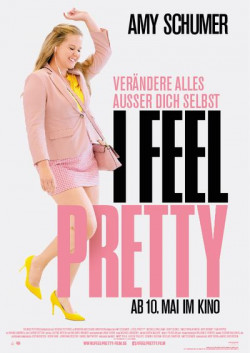 Plakat I Feel Pretty